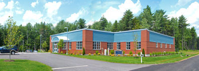 Katahdin  Analytical Services Office